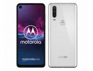 Motorola One Action podría ser oficial en India el 23 de agosto