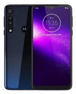 El procesamiento y los precios de Motorola One Macro se filtraron en línea