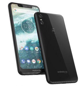 Motorola One con Snapdragon 625 SoC y 4 GB de RAM lanzado en India por ₹ 13,999
