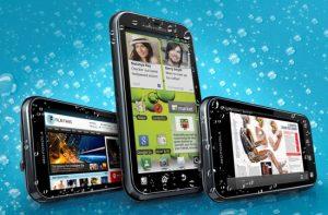 Motorola anuncia el DEFY +