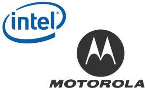 Motorola e Intel se unen para lanzar Smartphones Android en 2012