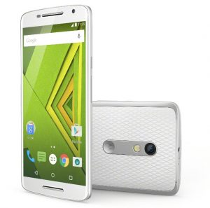 Motorola lanza Moto X Play en India a un precio de Rs.  18499