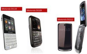 Motorola lanza tres nuevos teléfonos Dual-SIM en India