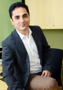 Motorola nombra a Amit Boni como director general en India