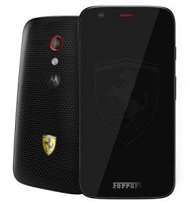 Motorola presenta Moto G Ferrari Edition en México