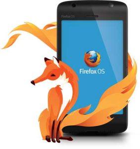 Spice se asocia con Mozilla para llevar los teléfonos inteligentes Firefox OS a la India
