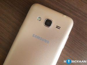Muestras de la cámara del Samsung Galaxy J3 (2016)