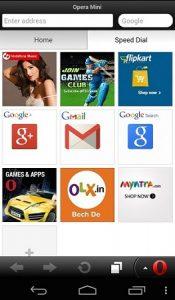 Myntra se asocia con Opera para incorporarse en Opera Mini Speed Dial