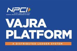 NPCI presenta Vajra con el objetivo de facilitar los pagos mediante la tecnología Blockchain