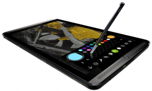 NVIDIA Shield Tablet 2014 obtiene la actualización de Android 6.0 Marshmallow