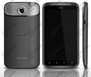 El primer teléfono inteligente Quad-Core de HTC que se llamará HTC Edge [Rumours]