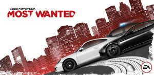 Need for Speed Most Wanted ahora disponible para Android e iOS