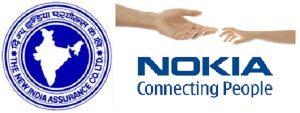 New India Assurance lanza planes de seguro para teléfonos Nokia