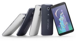 Nexus 6 aparecerá en Flipkart próximamente