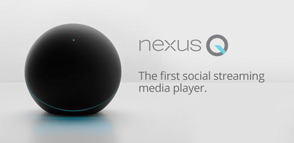 Nexus Q, las primeras filtraciones de 'Social Streaming Media Player'
