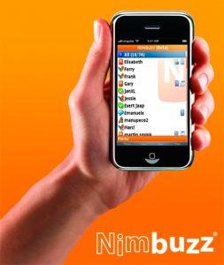 Nimbuzz lanzará productos virtuales y ofertas locales diarias
