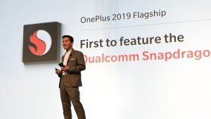 No, OnePlus no será el primero en lanzar un teléfono inteligente con tecnología Snapdragon 855