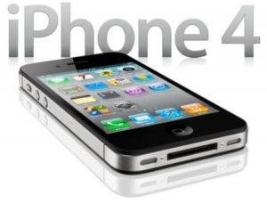 No compre Apple iPhone 4 de Verizon - Informe del consumidor