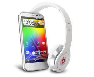 No más auriculares Beats Audio para futuros dispositivos HTC
