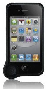 No más huellas dactilares en su iPhone gracias a la nueva funda para iPhone WipeCoin
