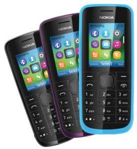 Nokia 114: teléfono de doble SIM Serie 40 lanzado en India por Rs.2549