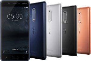 Nokia 5 3 GB RAM variante lanzada en India