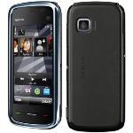 Nokia 5235 viene con música presentado