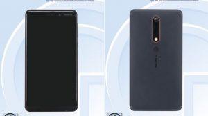Nokia 6 (2018) aparece en Geekbench revelando más especificaciones