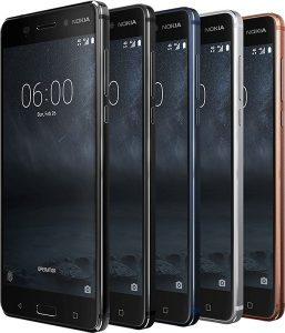 Nokia 6 ahora disponible para registros exclusivamente en Amazon India