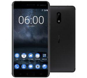 Nokia 6 recibe 230000 prerregistros en las primeras 24 horas