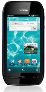 Nokia 603, el dispositivo Belle más nuevo anunciado por Nokia