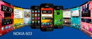 Nokia 603, nueva promoción del dispositivo Symbian Belle filtrada