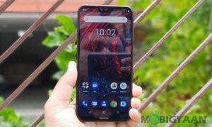 Nokia 6.2 se lanzará supuestamente en la primavera de 2019, precio inclinado