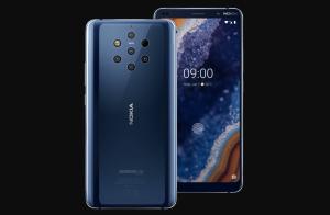 Nokia 9 PureView se lanzará en India a fines de abril