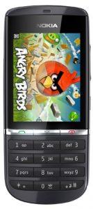 Nokia Asha 300 ahora disponible para Rs.  6835 a través de Flipkart