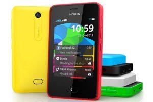 Nokia Asha Platform brinda una nueva oportunidad a los desarrolladores