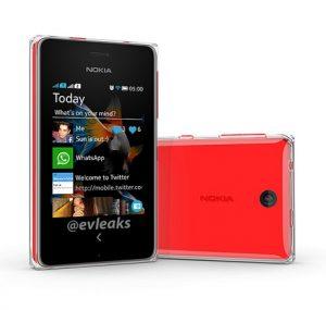 Nokia Asha 500, Asha 502 y Asha 503 se lanzaron en India a partir de Rs.  4499