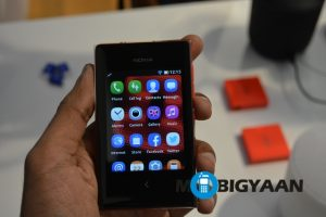 Nokia Asha 502 ahora disponible en Nokia Shop para Rs.  5739