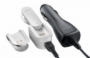 Nokia BH-310 es el último auricular Bluetooth NFC ofrecido por la empresa