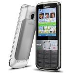 Nokia C5 presentado