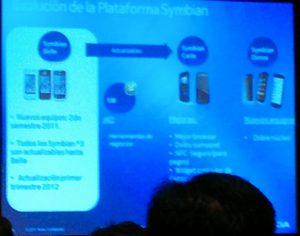 Nokia Carla OS llegará en el tercer trimestre, admitirá todos los dispositivos Symbian ^ 3, el sucesor de N8 no es el último dispositivo Symbian