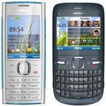 Nokia (India) lanzará X2 y C3 en este mes