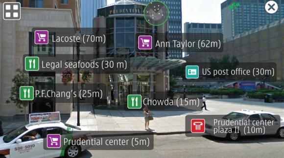 Nokia-Live-View