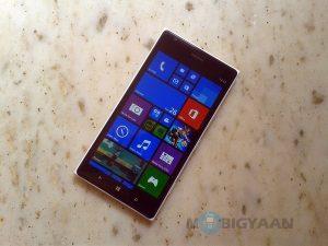 Revisión del Nokia Lumia 1520: el phablet grande pero audaz y hermoso