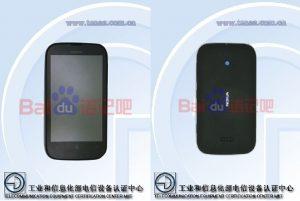 Nokia Lumia 510: pantalla de 4 pulgadas con cabezales procesadores de 800 MHz para China con WP 7.x