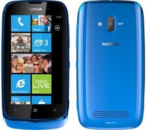 'Glory' será el sucesor de 4 pulgadas del Nokia Lumia 610