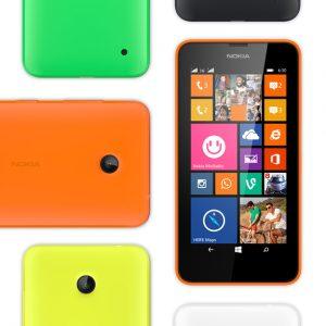Nokia intenta asociarse con empresas de telecomunicaciones indias para ofrecer sus asequibles dispositivos LTE