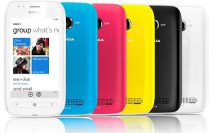 Nokia Lumia 710, el Nokia Windows Phone más asequible