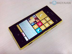 Revisión de Nokia Lumia 720