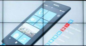 Nokia Lumia 900 (ACE) tendrá LTE, cámara frontal y más [Rumour]